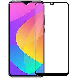 Película de vidro protetora - Xiaomi MI A3 3D