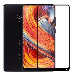 Película de vidro protetora - Xiaomi MI MIX