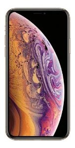iPhone XS 64 GB Ouro Seminovo de VITRINE
