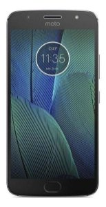 Moto G5S Plus Dual SIM 32 GB lunar gray 4 GB RAM
