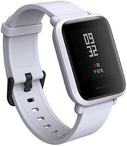 Relógio Smartwatch Xiaomi Amazfit Bip Branco