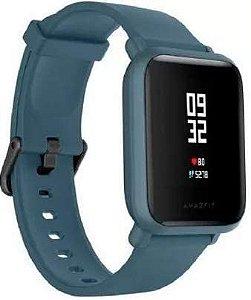 Relógio Smartwatch Xiaomi Amazfit Bip Lite Azul