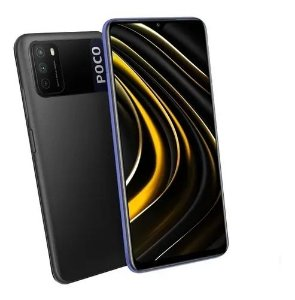 Xiaomi Poco M3 128gb 4gb Ram Global