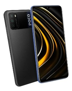 Xiaomi Poco M3 64gb 4gb Ram Global