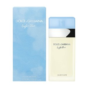 Dolce Gabbana Light Blue 100ml - 100% Original.