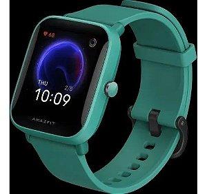 Smartwatch Xiaomi Amazfit Bip U - Verde