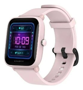 Smartwatch Xiaomi Amazfit Bip U Pro A2008 - Rosa