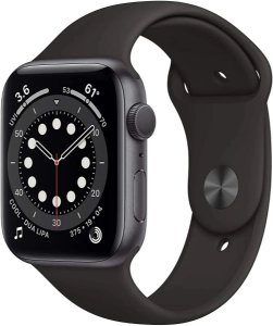 Apple Watch SE 40 mm GPS - Preto - Novo Lacrado na caixa - 1 Ano de Garantia Apple