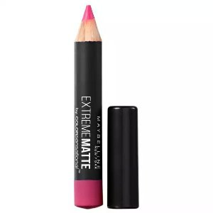 Batom Maybelline Extreme Matte by Color Sensational