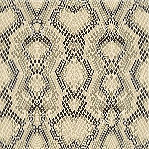 Papel de Parede Adesivo Animal Print 001