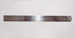 Régua 30cm
