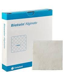 Biatain Alginato de Cálcio - cód. 3710/3715