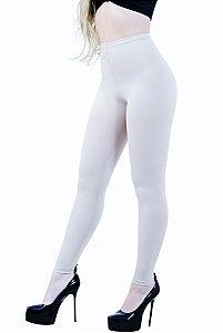 Calça legging em Malha Compressiva