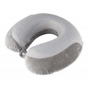 Almofada Travesseiro de Pescoço Gel DR Coluna