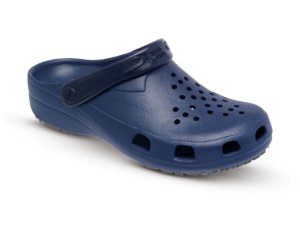 Sapato Babuche Antiderrapante Softworks BB31 Enfermagem