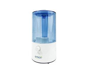 Umidificador ultrassônico Allergy Free HM G-Tech