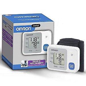 Monitor de pressão arterial automático de pulso control HEM 6122