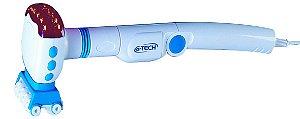 Massageador IR-Magnético Plus Bivolt G Tech