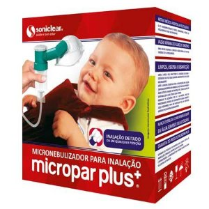 Micronebulizador Micropar Infantil