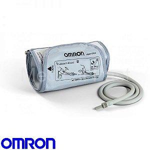 Braçadeira para Monitor de Pressão Arterial Digital Omron - HEM-CL24 Tamanho Grande