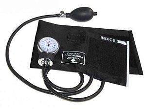 Esfigmomanômetro Premium Aneroide Cores