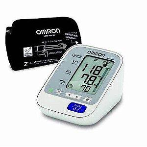 Monitor Digital de Pressão Automático de Braço HEM-7130