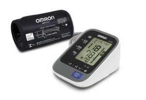 Monitor Digital Automático de Pressão Arterial de Braço Omron HEM 7320