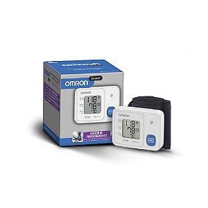 Monitor de Pressão Arterial Automático de Pulso (HEM-6124)