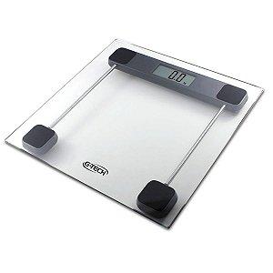 Balança de Banheiro Digital Glass 11 G Tech