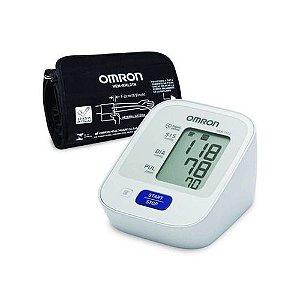 Monitor De Pressão Digital Automático Arterial de Braço Omron HEM 7122