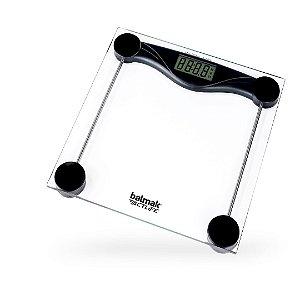 Balança Digital Slimbasic Peso até 200Kg - Balmak