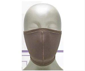Máscara de Proteção Individual Não Profissional kit com 10 unidades