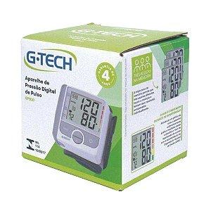 Aparelho De Pressão Digital G Tech Gp 300 Com Selo Inmetro