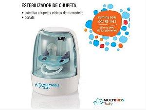 Esterilizador de Chupeta Multikids