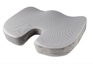Almofada para Coccix gel Relaxmedic Linha Dr Coluna
