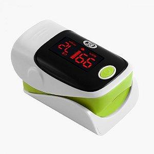 Oximetro de Dedo Pulso Bic Cores