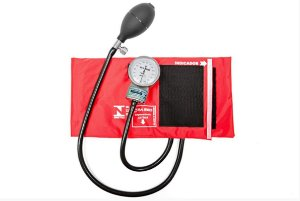 Esfigmomanômetro Pa Med Aparelho De Pressão - Várias Cores