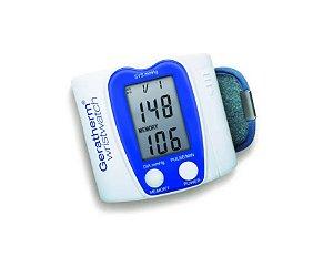 Medidor de Pressão Arterial Pulso Wristwatch Geratherm