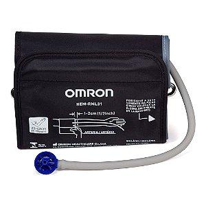 Monitor de Pressão Arterial Braço com Bluetooth HEM-9200T