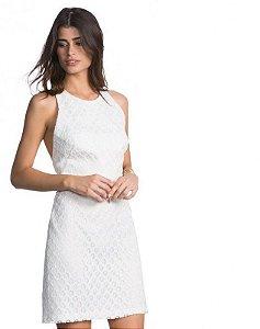 Vestido Classic Branco