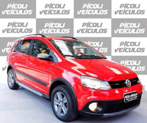 VW - SPACE CROSS 1.6