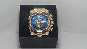 Invicta ProDiver Blue Relógio Homens De Poder