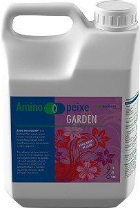 Amino Peixe Garden 5 litros