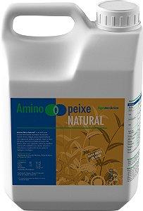 Amino Peixe Natural 5 litros