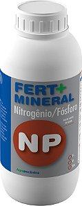 Fert+Mineral Nitrogênio/Fósforo 1 litro