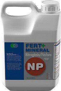 Fert+Mineral Nitrogênio/Fósforo 5 litros