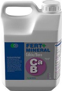 Fert + Mineral Cab 5 litros