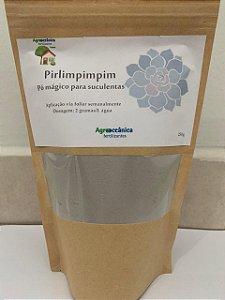 Pirlimpimpim Suculentas- 250 gramas