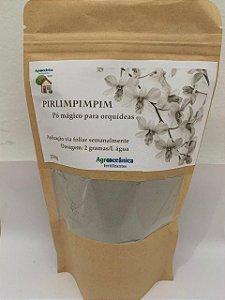 Pirlimpimpim Orquídeas- 250 gramas