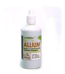 Repelente Natural Allium 100 ml